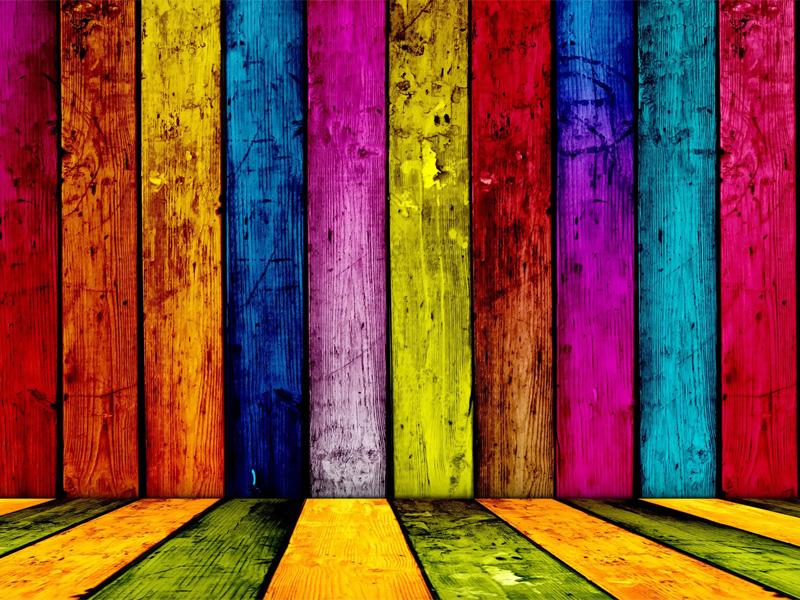 Dünyevi Renkler: Vintage Tarzı