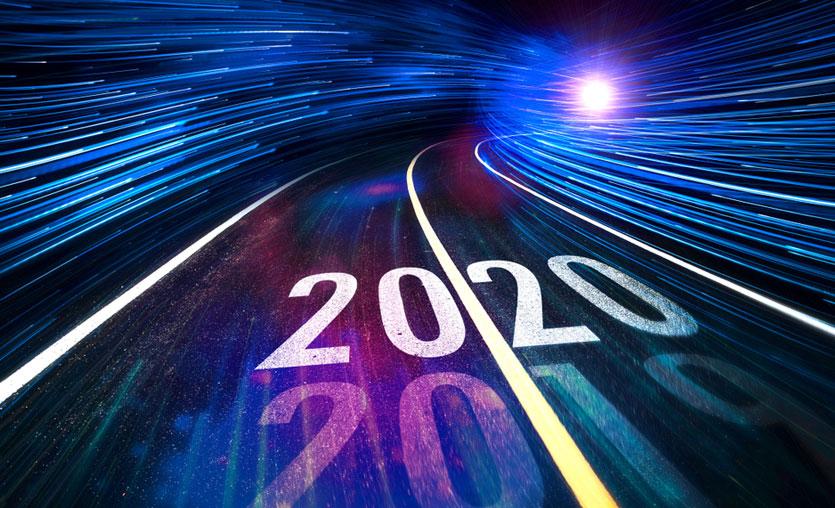 2020 Grafik Tasarım Trendleri Nelerdir