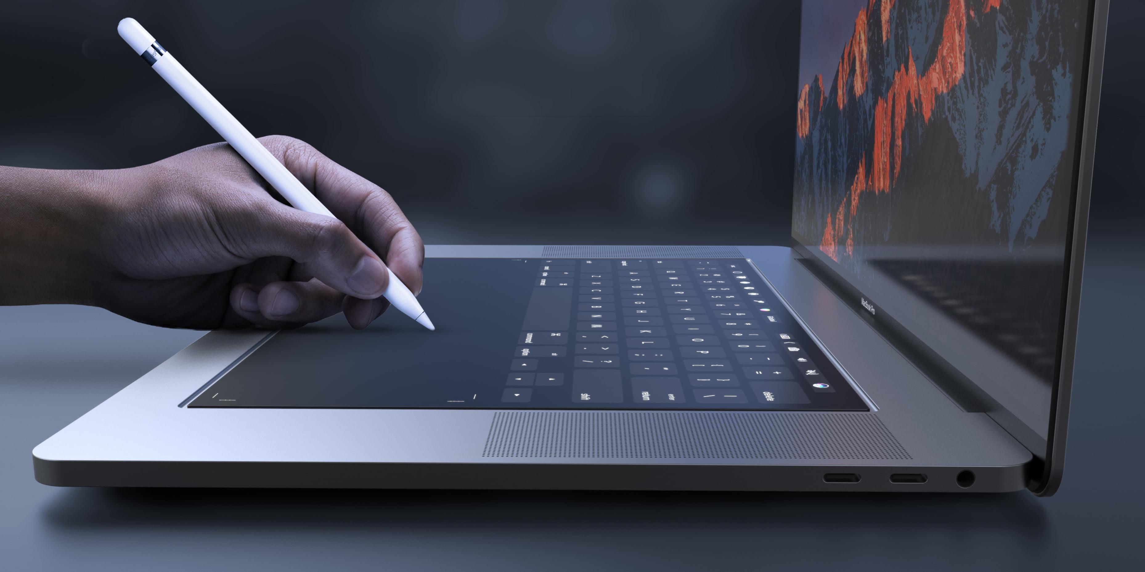 2021 Model MacBook, Apple Kendi İşlemcisi ile Gelebilir