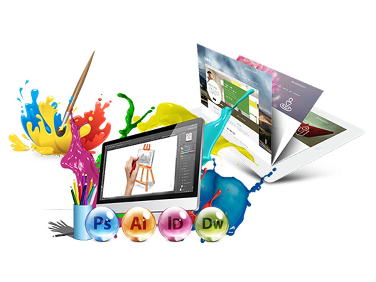 Grafik Tasarım Programları Nedir?