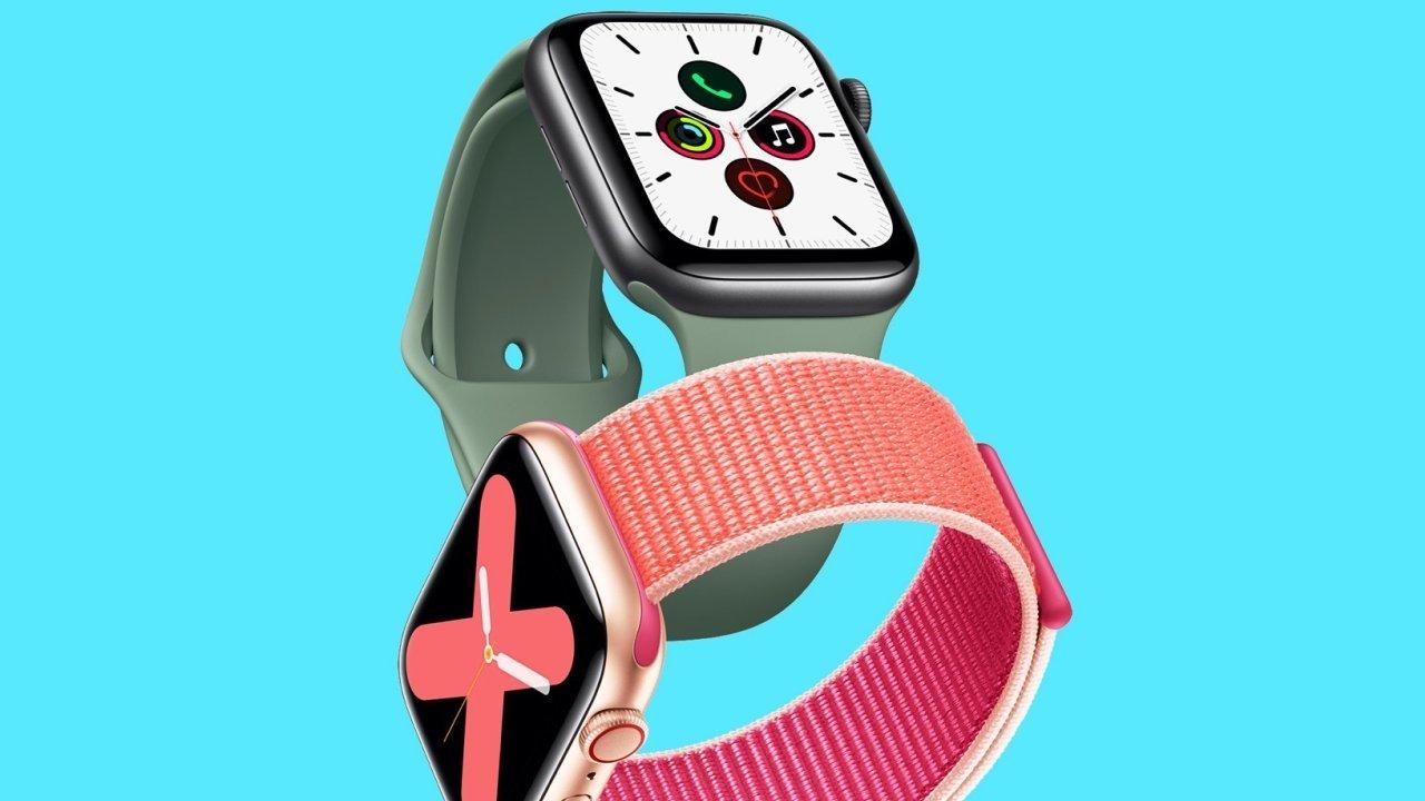 Apple Watch Akıllı Saat Satışlarında Liderliğini Devam Ettiriyor