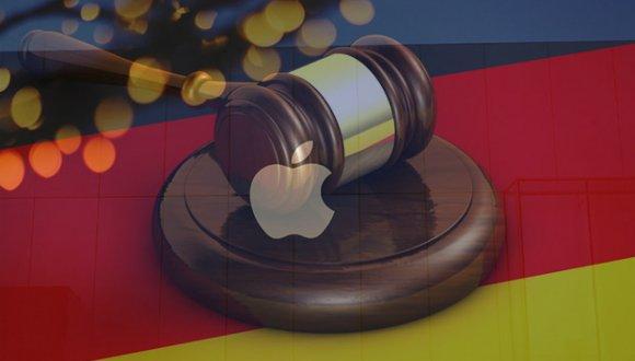 Almanya Apple cihazlarına erişim sağlanmasını istiyor