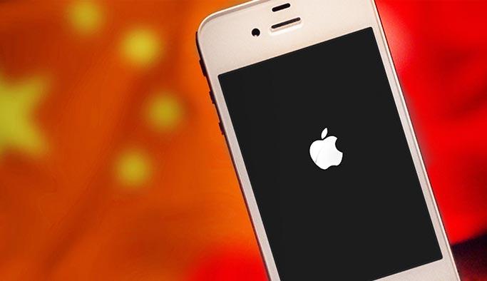 Almanya, Apple İçin Yasa Çıkardı