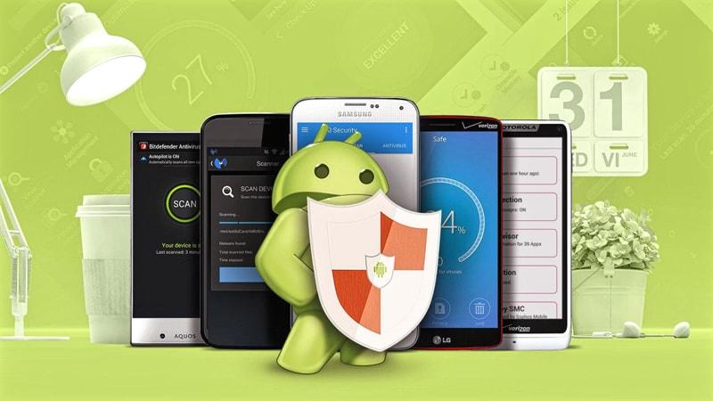 Android Virüsleri Nasıl Temizlenir