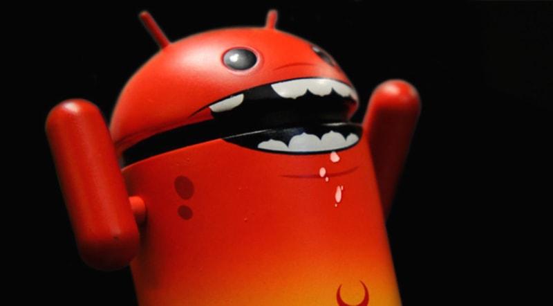 Android Zararlı Yazılımlar Nasıl Bulaşır?