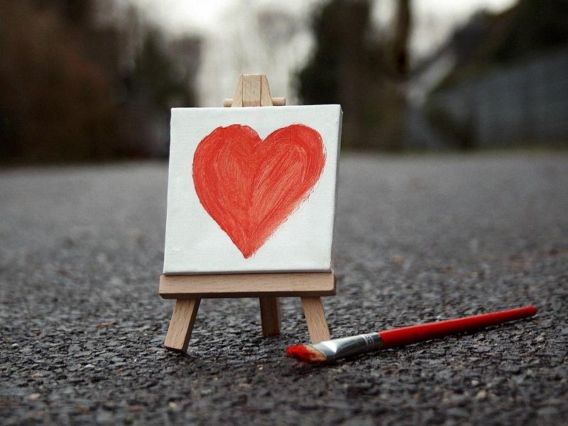 Rubin'in hoşlanma ve aşk ölçeği