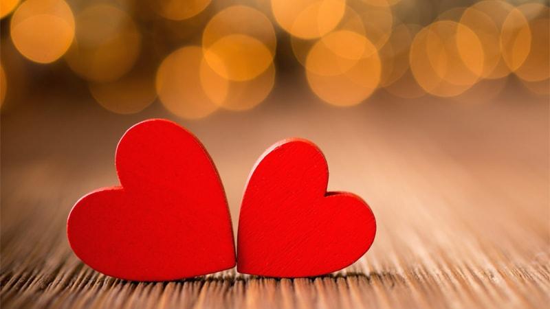 Aşkın Beş Evresi