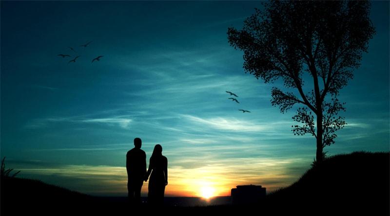 Aşkın Beş Evresi Nedir