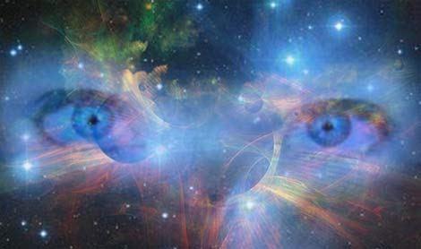 Astral Seyahat İçin Yeni Bir Teknik