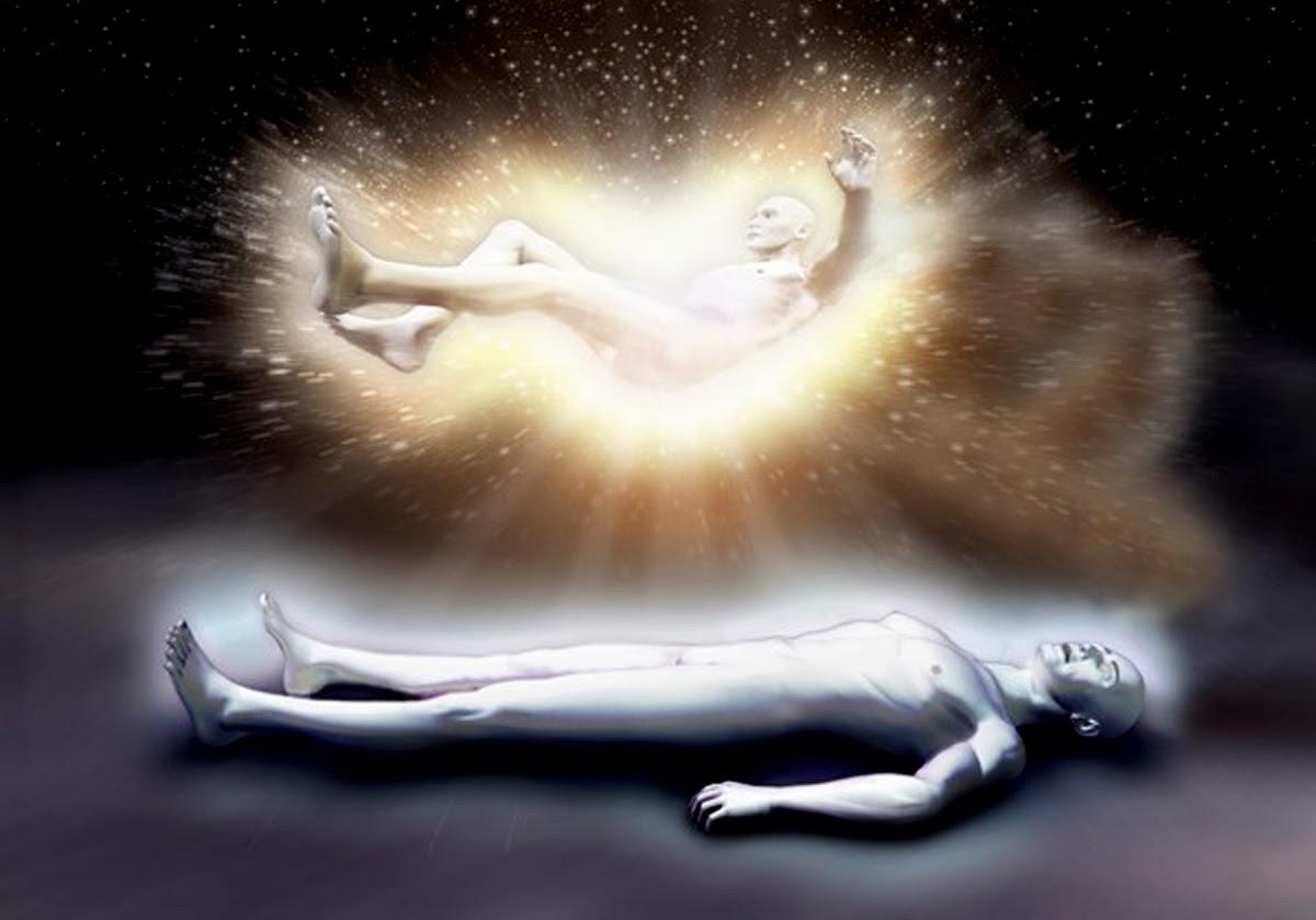 Astral Seyahate çıkarken ki belirtileri almam için sadece yatıp kafamı mı boşaltacağım?