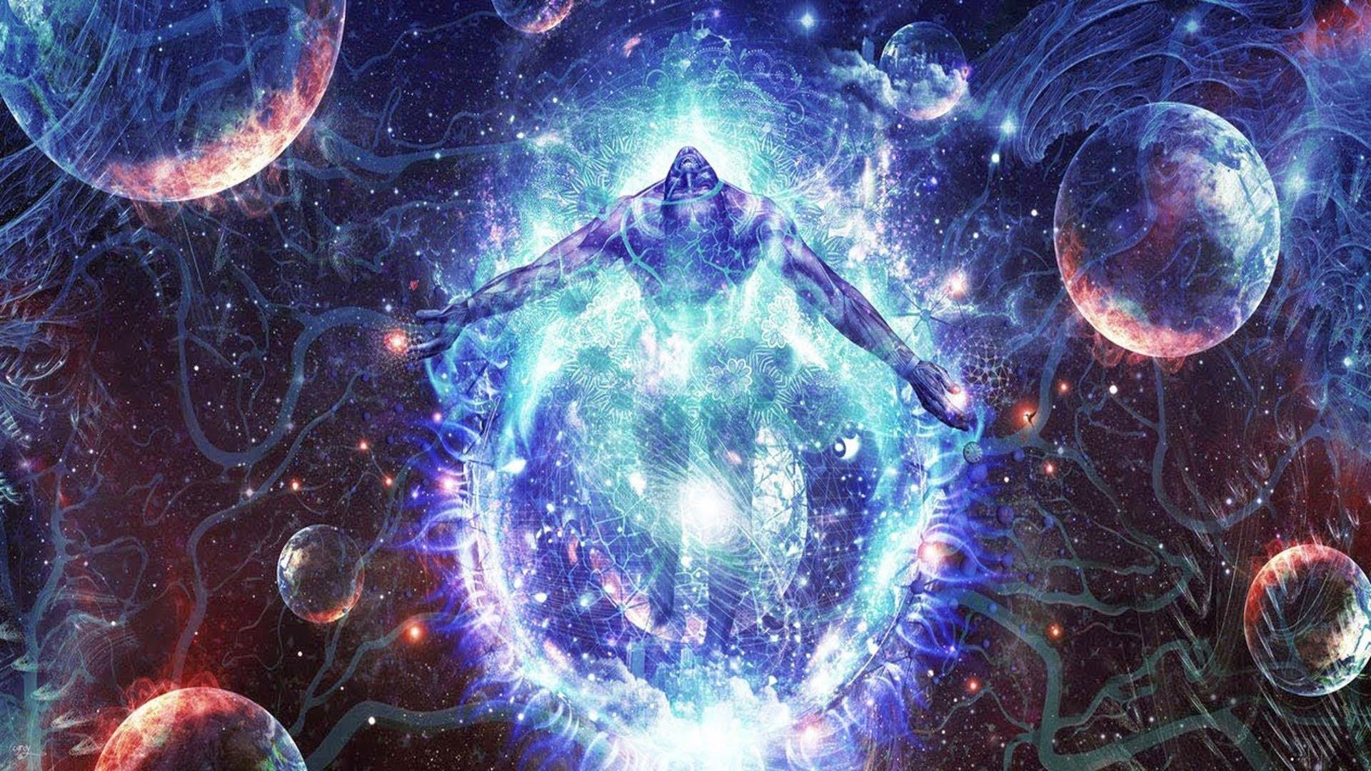 Astral Seyahatle Yapabileceklerimiz