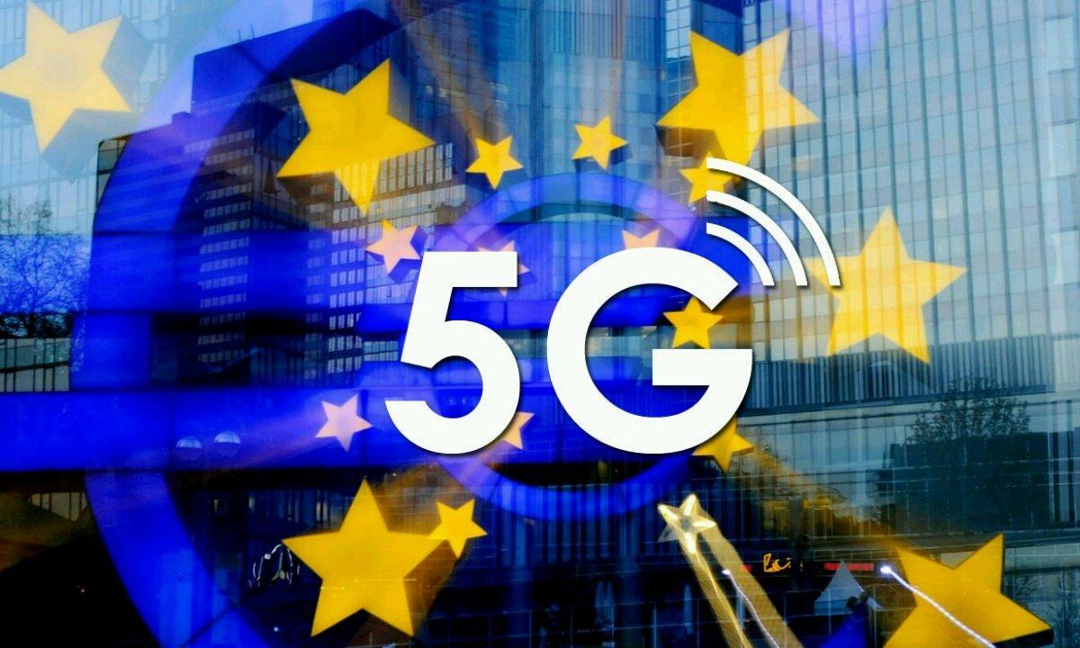 Avrupa Birliği, 5G Teknolojisinin Güvenlik Risklerine Dikkat Çekti