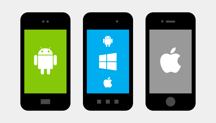 Bill Gates: Windows Phone, Android'i Yenebilirdi