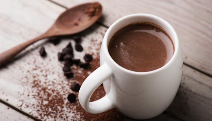 Birbirinden Nefis 5 Sıcak Çikolata Tarifi