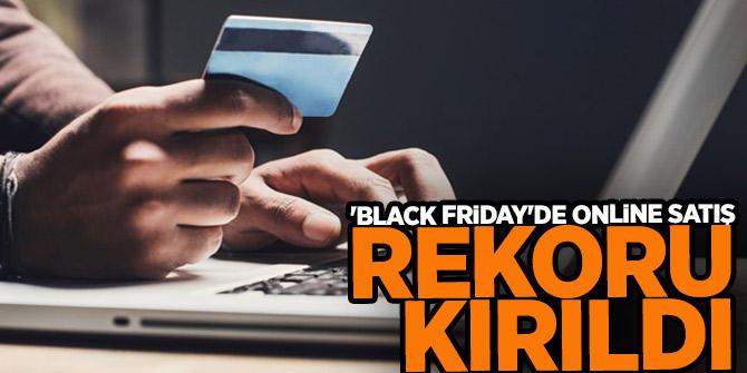 Black Friday 2019 İndirimlerinde Alışveriş Rekoru Kırıldı