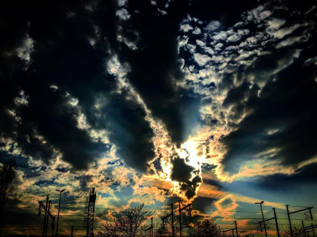 Bulutlar Manzarası 2