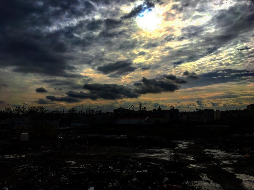 Bulutlar Manzarası 3