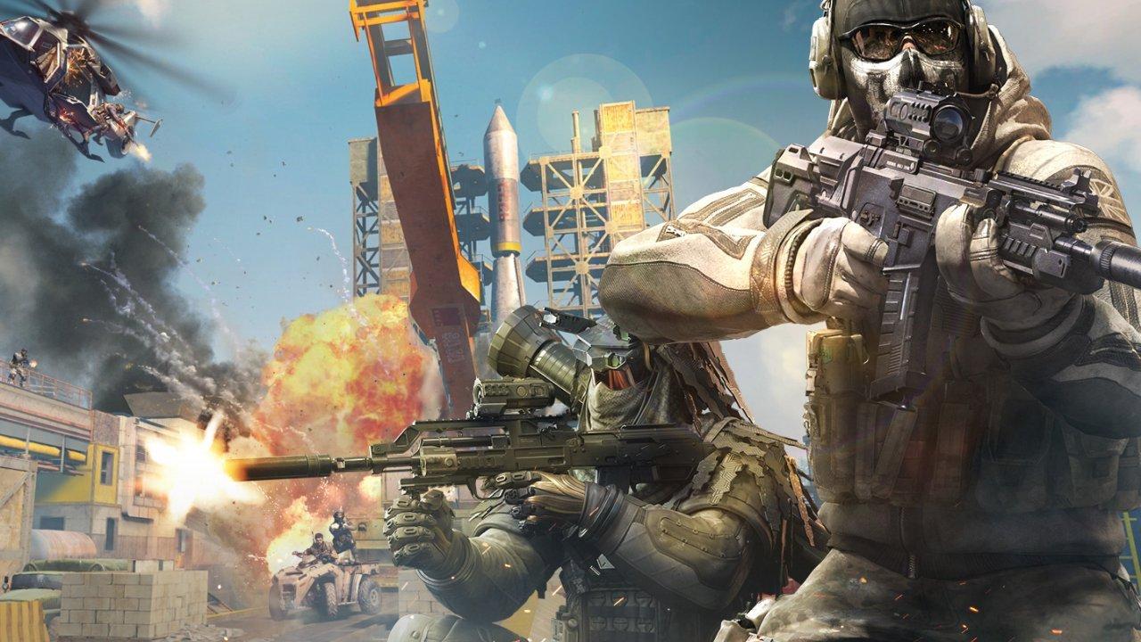 Call of Duty Mobile İndirme Rekorunu Kırdı