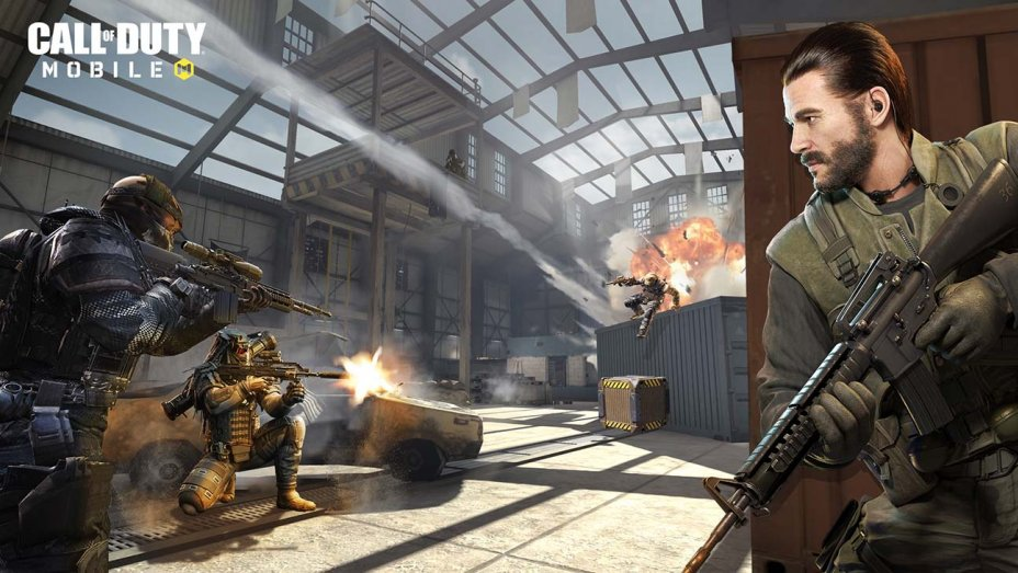 Call of Duty Mobile PC'de nasıl oynanır? - Call of Duty Mobile emülatör kurulumu