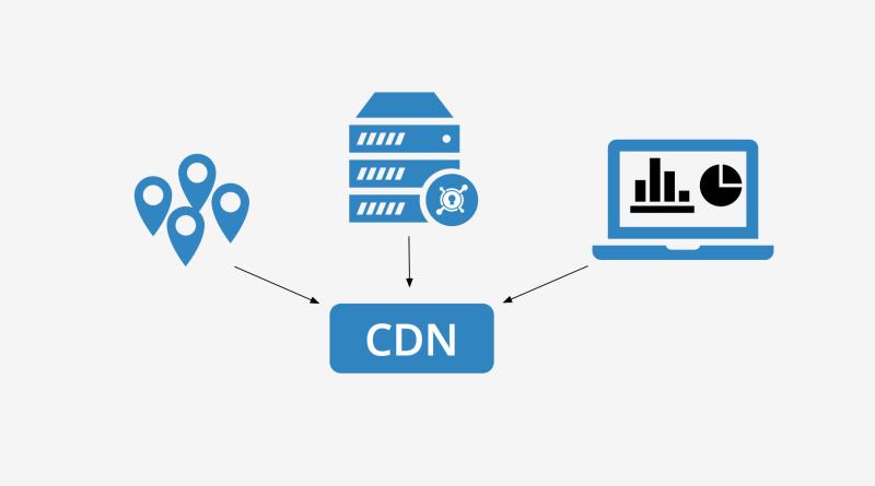 CDN – İçerik Dağıtımı Avantajları Nelerdir?