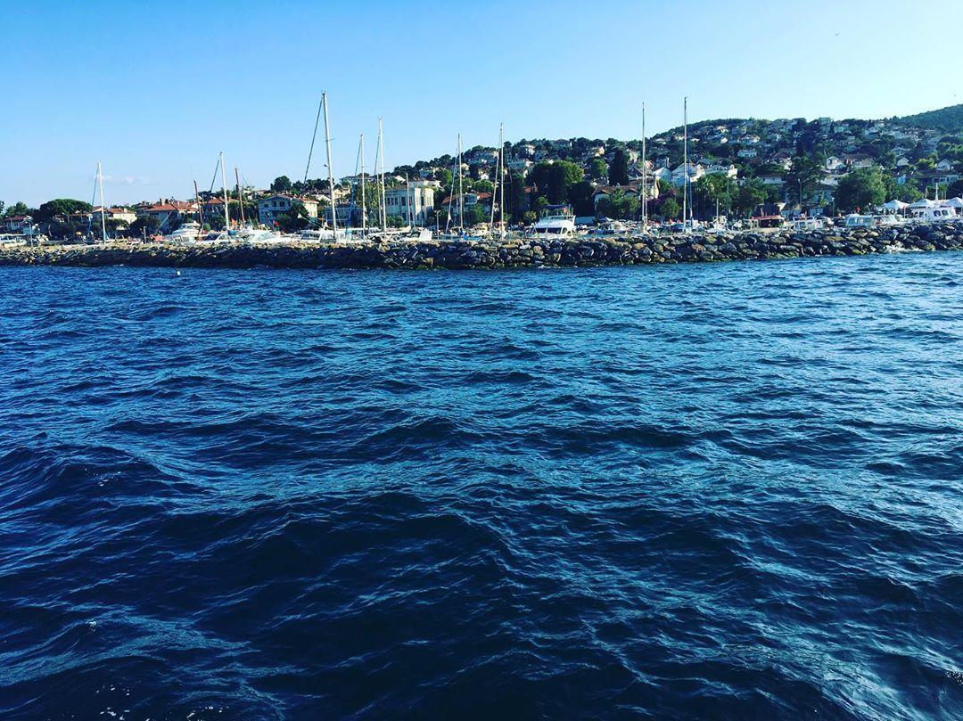 Deniz Manzarası 2