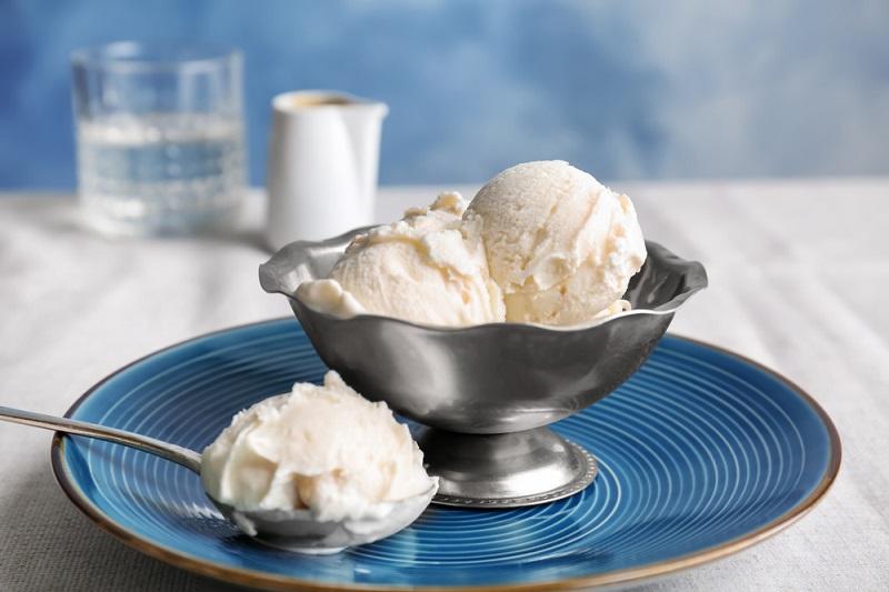 Dondurma Nasıl Yapılır
