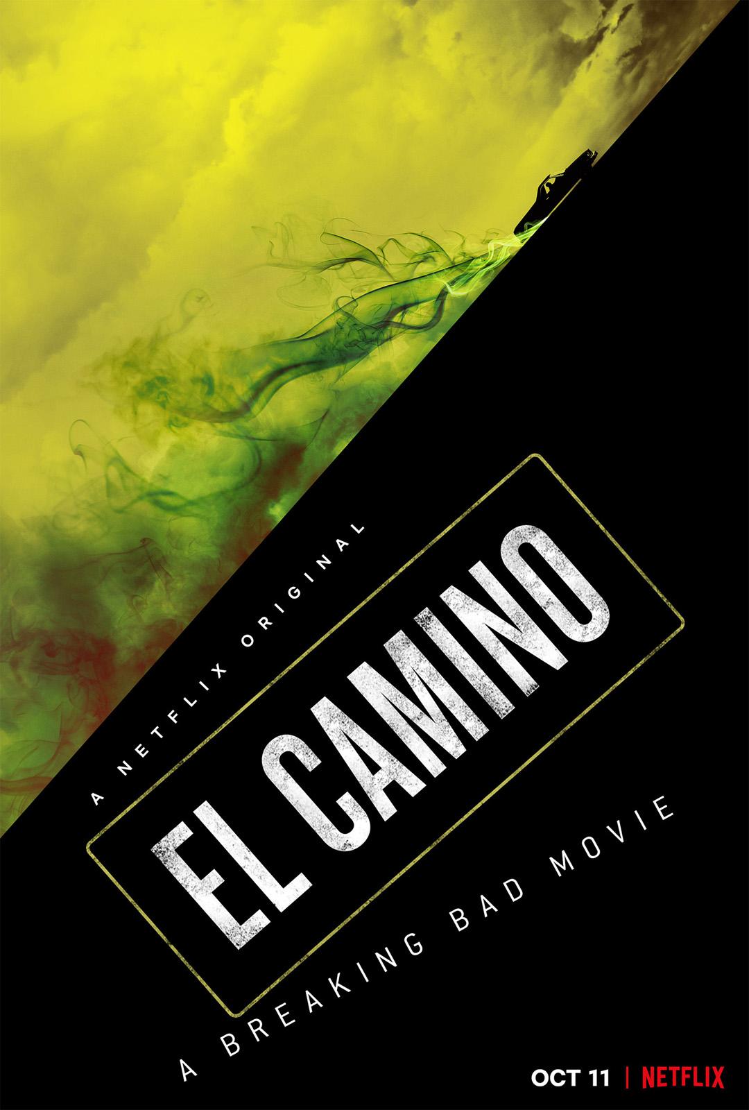 El Camino: Bir Breaking Bad Movie 2019