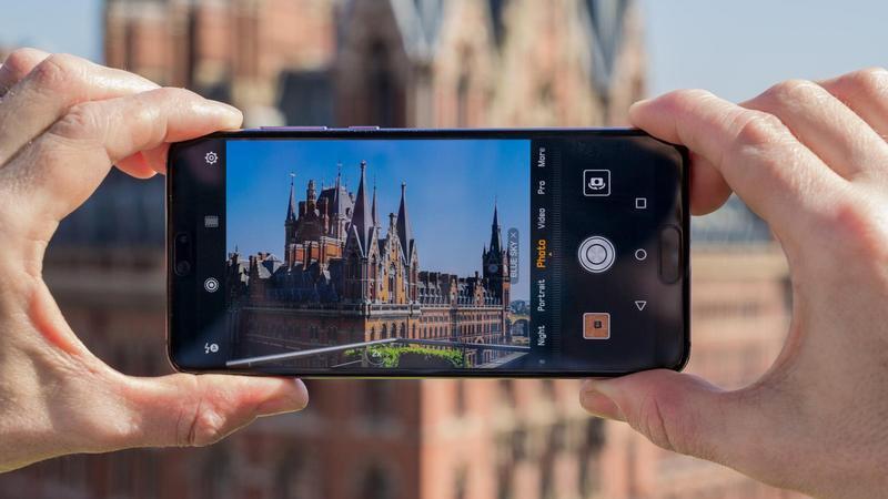 En İyi Fotoğraf Çeken Telefonlar