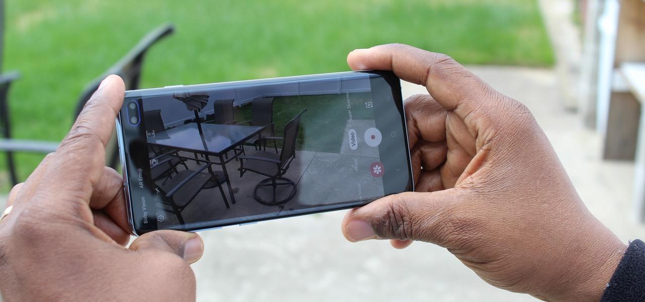En İyi Video Çeken Telefonlar
