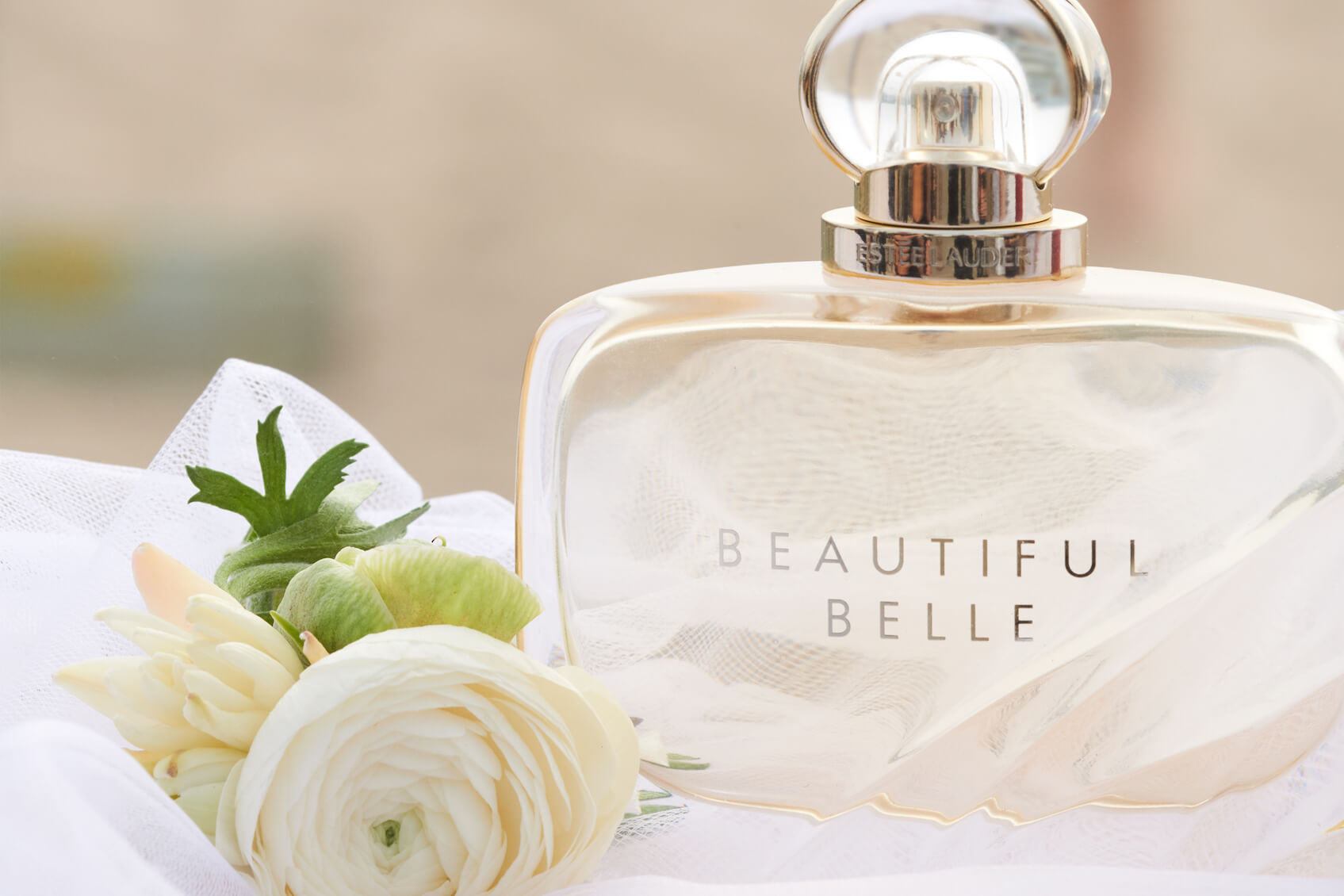 Estee Lauder, Beautiful Belle