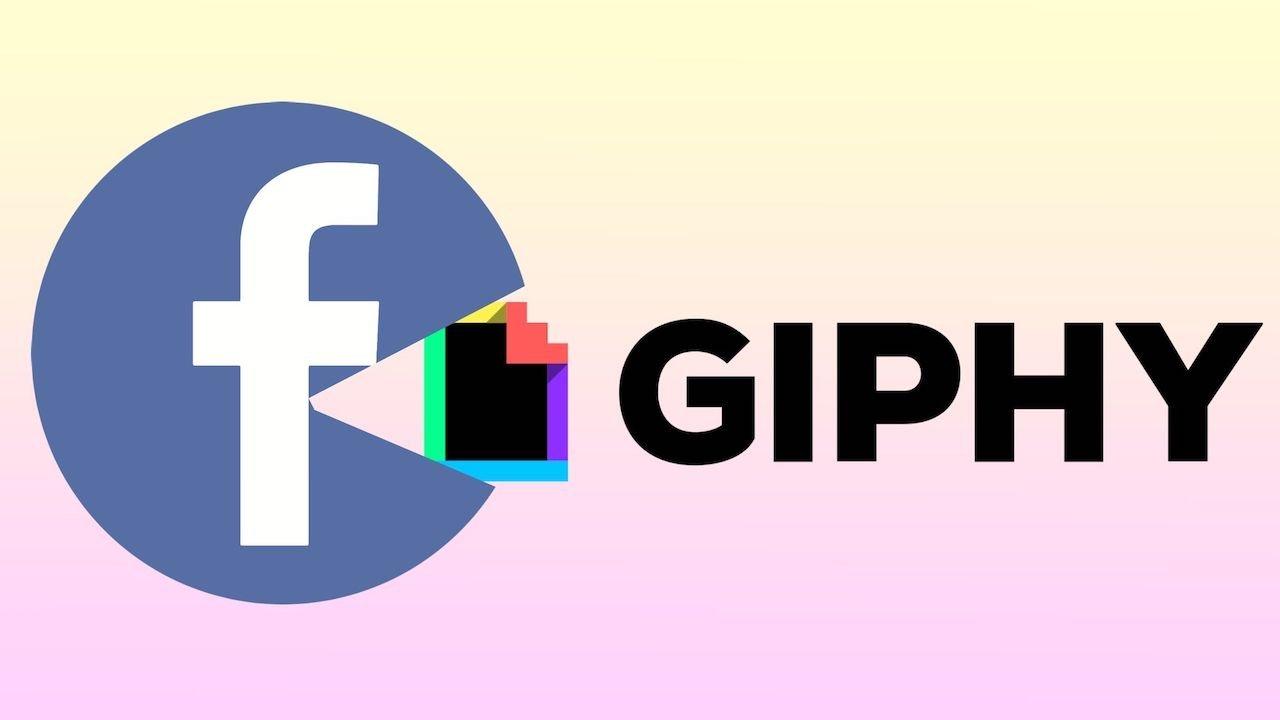 Facebook, 400 Milyon Dolara GIPHY Satın Aldı