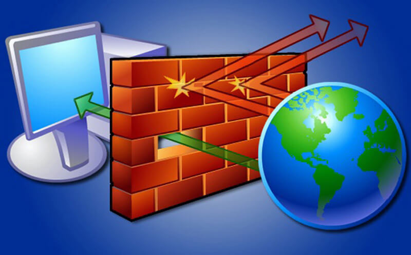Firewall Güvenlik Duvarı Nedir?