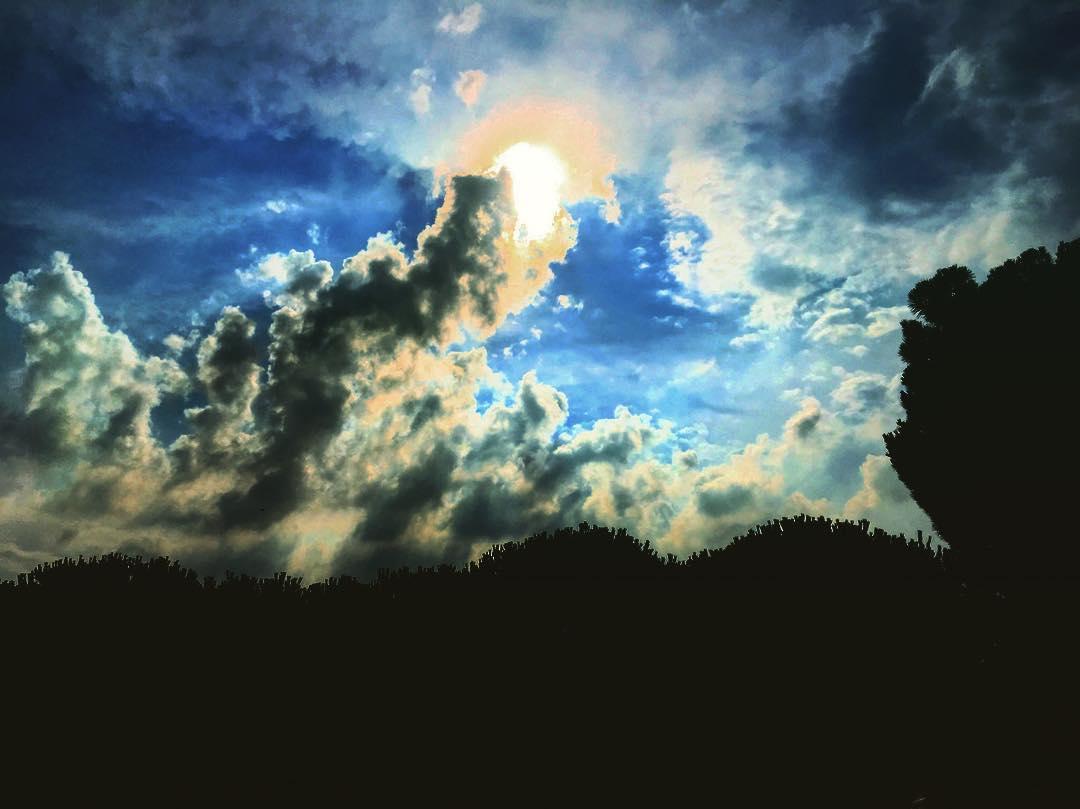 Gök Yüzü Manzarası