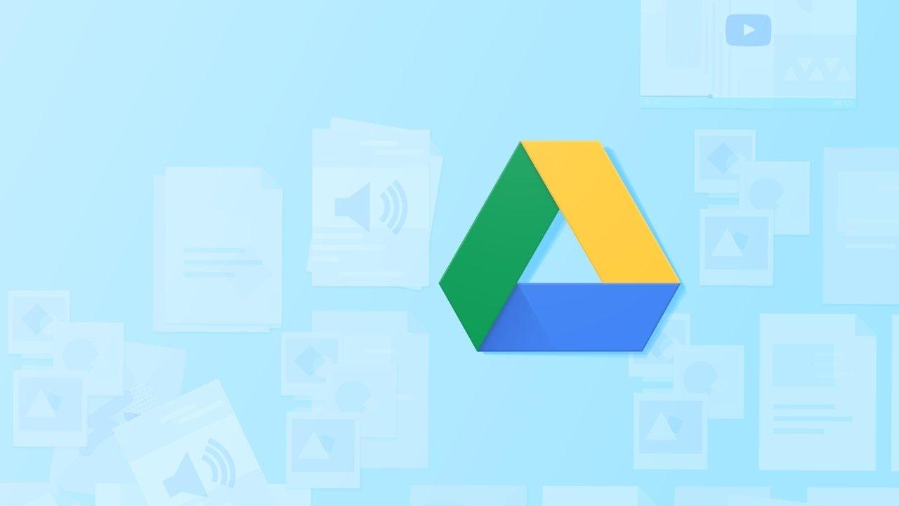 Google Drive iOS Sürümü İçin Biyometrik Koruma Eklendi