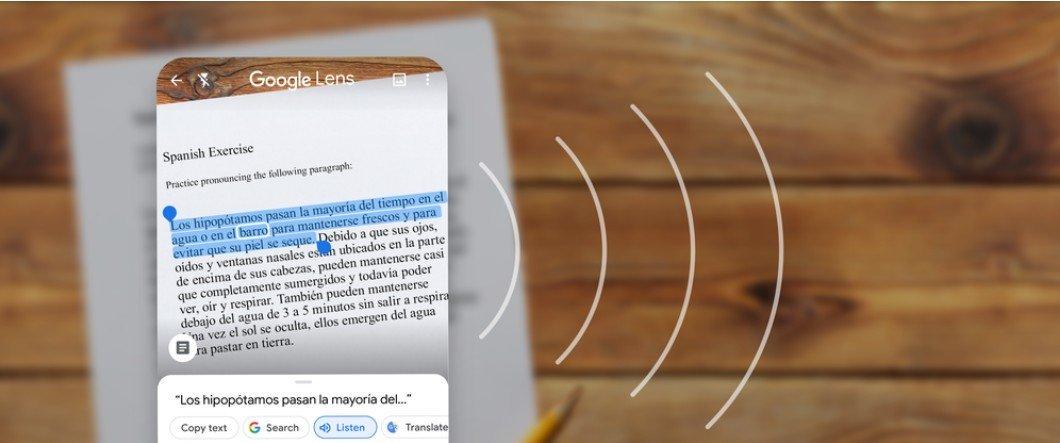 Google Lens, El Yazısını Bilgisayara Aktarabilecek