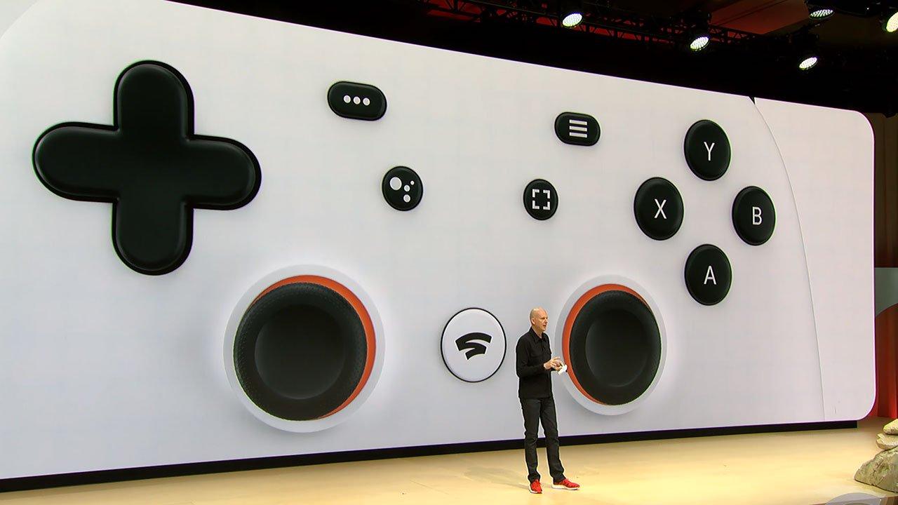 Google Stadia Hakkında Tüm Detaylar