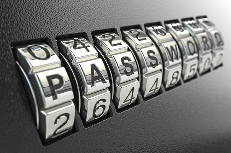 Sürekli Şifre Değiştirmek