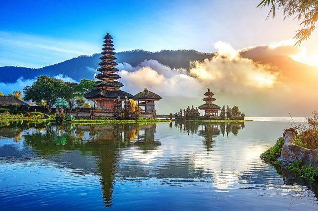 İkizler  Endonezya