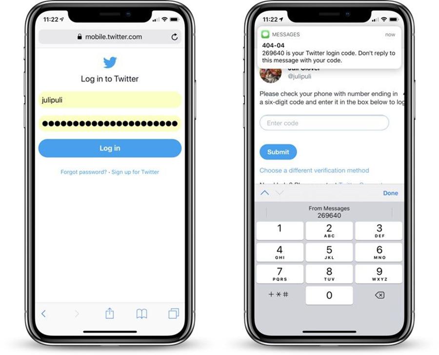 iOS 12 Otomatik Şifre Doldurma Hatasının Çözümü