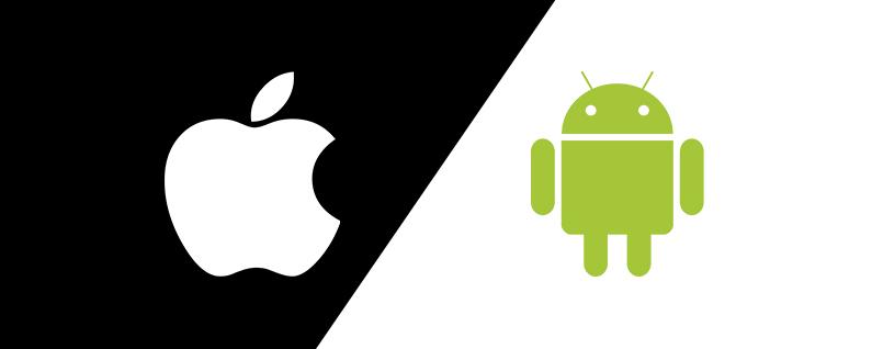 iOS & Android Hangisi Daha Çok Kazanıyor?