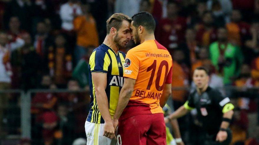 Galatasaray-Fenerbahçe Derbisinin Değeri