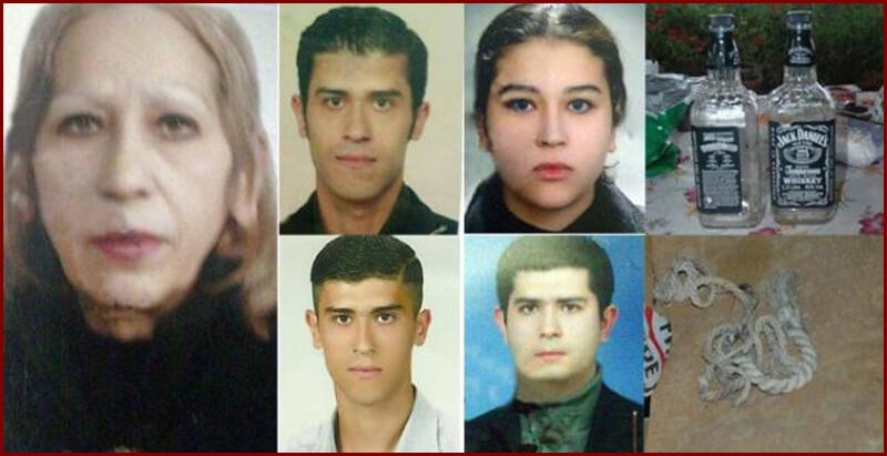 Kahramanmaraş'ta 4 Kardeşin Toplu İntiharı