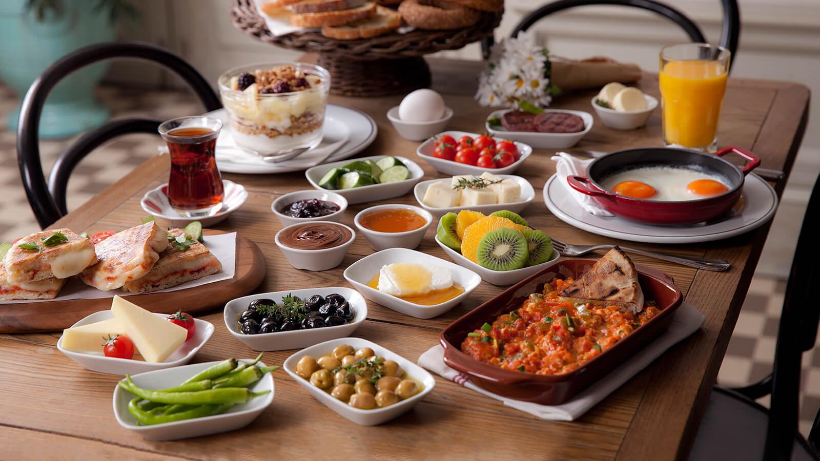 Kahvaltıyı Atlamak Kilo Vermeyi Yavaşlatıyor (Araştırmayla Kanıtlandı.)