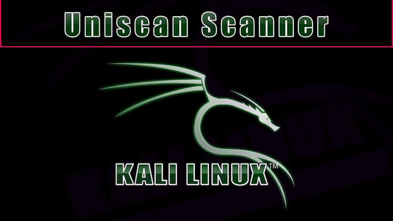Kali Linux İle Hedef Site Kolay Açık Tarama