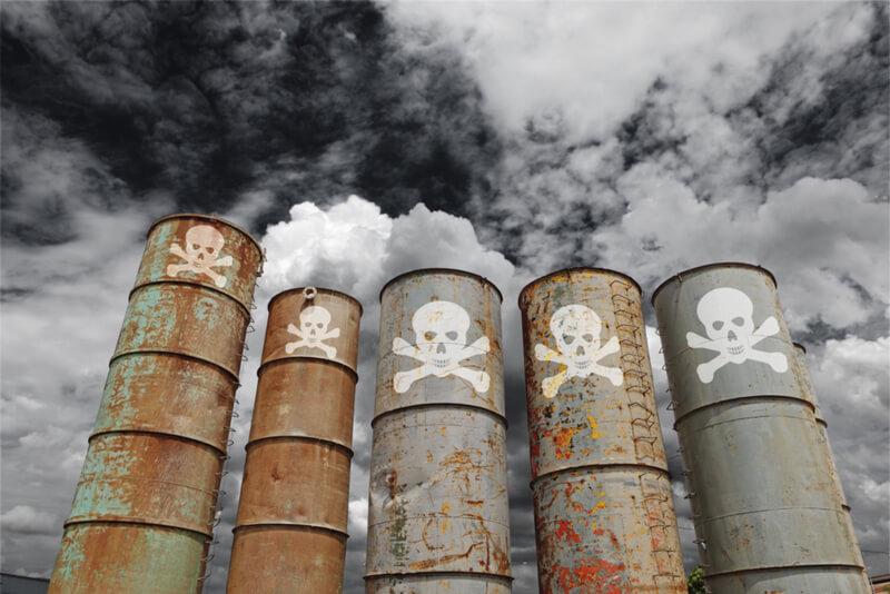 Kilo Aldıran Şaşırtıcı Gerçekler Çevre kirliliği