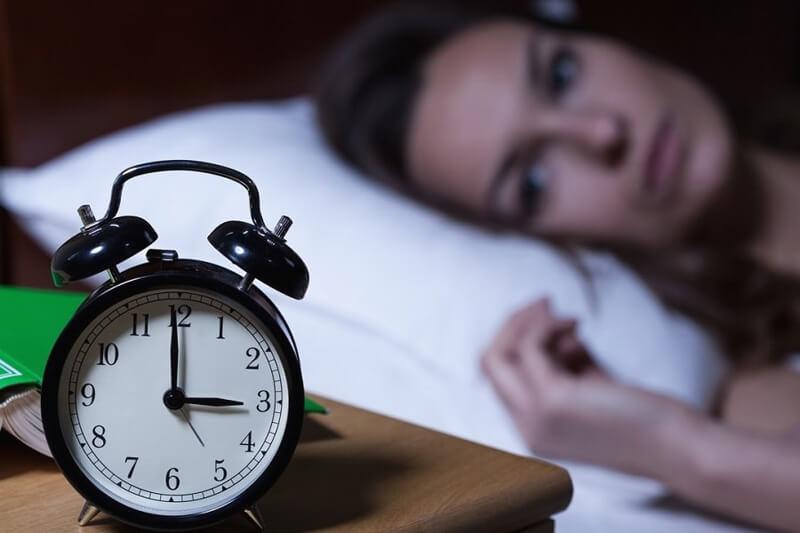 Kilo Aldıran Şaşırtıcı Gerçekler Yetersiz Uyku