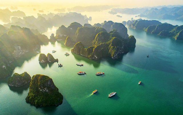 Koç (21 Mart-19 Nisan): Vietnam