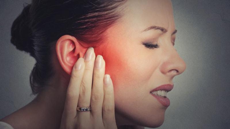 Kulak Ağrıları İçin Doğal Yöntem