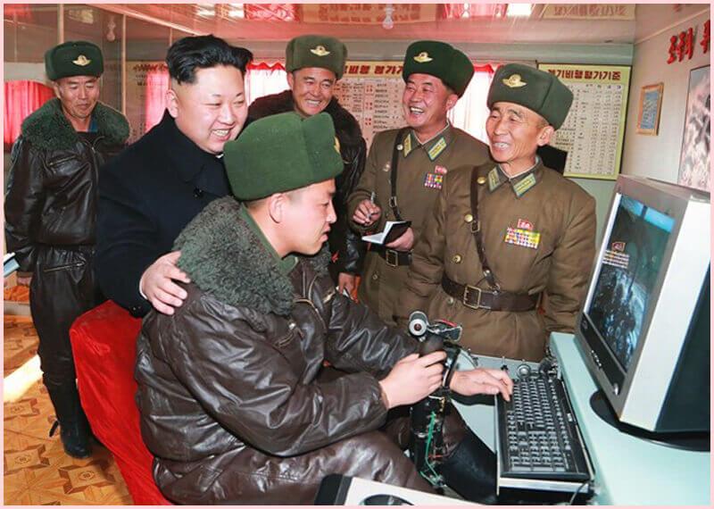 Kuzey Kore İnterneti Nasıl