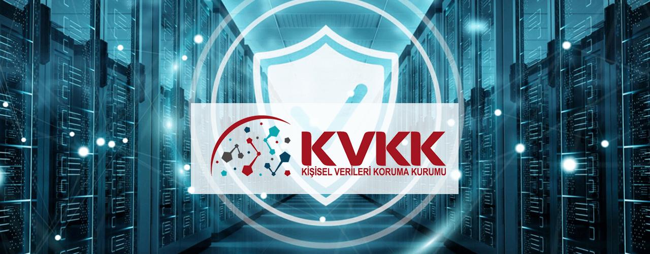 KVKK - Kişisel Verileri Koruma Kurumu